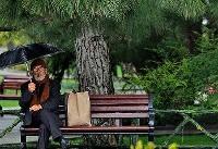 امروز و فردا ایران بارانی است/یکشنبه سامانه بارشی از کشور خارج میشود