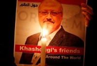 U.S. sanctions 17 Saudis over killing of journalist Khashoggi
