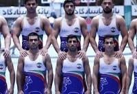 نمایندگان ایران در پنج وزن دوم حریفان خود را شناختند
