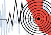 زلزلهای نسبتا قوی