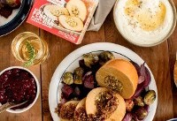How to lower your environmental footprint when preparing your Thanksgiving meal