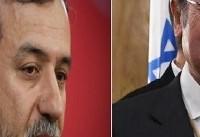 عراقچی با رئیس مجلس سنای اسپانیا دیدار کرد