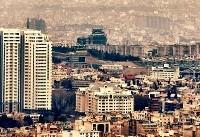 آپارتمان در تهران نسبت به سال گذشته ۹۱ درصد گران شد | میانگین قیمت هر ...