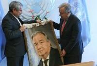 دبیرکل سازمان ملل دربرابر قانون گریزی آمریکا موضع گیری کند