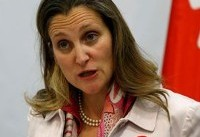 Canada welcomes U.S. sanctions on Saudis, weighs similar action