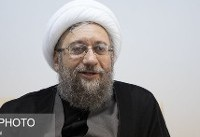 رئیس قوه قضاییه درگذشت مدیر عامل و معاون حقوقی و امور مجلس سازمان تامین اجتماعی را تسلیت گفت