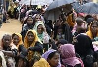 بنگلادش طرح بازگشت پناهجویان روهینگیا به میانمار را متوقف کرد