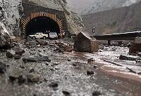 تونل کارون ۴ در مسیر شهرکرد - خوزستان بازگشایی شد