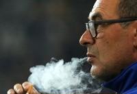 روایتی از شکست ناپذیری یک مربی ۶۰ ساله و  سیگاری!