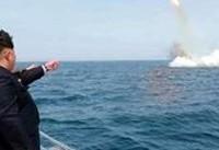 انفعال آمریکا در برابر آزمایش سلاح تاکتیکی فوق مدرن کره شمالی