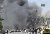 انفجار در کراچی پاکستان؛ ۱۲ نفر کشته و زخمی شدند