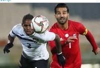 کیروش در گفتگو با خبرنگار ترینیداد: چمن ورزشگاه آزادی خوب نبود