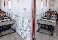 وضعیت ۲۴ درصد مدرسه تهران «قرمز» است؟