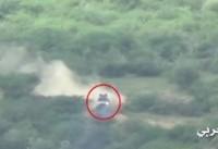 موشک های یمن نیروهای سعودی را به لرزه انداخت