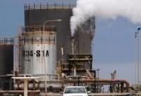 صادرات نفت کرکوک عراق ازسرگیری شد