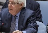 گریفیتس: به زودی مذاکرات یمن را در سوئد برگزار میکنیم