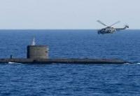 کشف زیر دریایی غرق شده آرژانتین با ۴۴ خدمه پس از یک سال