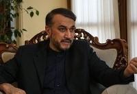 روابط ایران و عراق، راهبردی و مستحکم است
