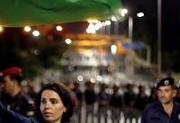 خشم اردنی ها؛ چگونه امان به تل آویو تبدیل شد؟!