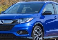 Honda Recalls 64,000 SUVs and Minivans for Brake Issue