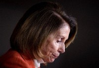 Pelosi says will be House speaker, but Democrats are split