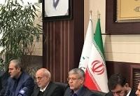 سرپرست استانداری تهران معرفی شد