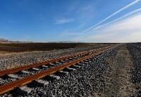 راه آهن ارومیه در مسیر پنج مرز قرار دارد