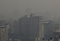 فاز دوم طرح کاهش، لازم اما ناکافی برای مقابله با آلودگی هوا