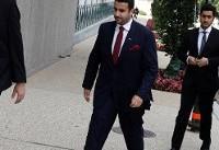 برادر «بن سلمان» برای اولین بار بعد از قتل خاشقچی وارد واشنگتن شد