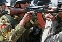 آموزش ۱۵۰۰ نظامی قرقیز و تاجیک توسط