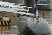 پس از یک سال جستجو | زیردریایی آرژانتینی سن خوان پیدا شد