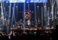 آلبوم جدید و کنسرتهای حامد همایون در راه است