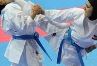 تکلیف کادر فنی تیم بانوان کاراته به زودی مشخص میشود/ «شیهان» تایم!