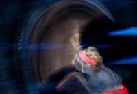 فینال تور ATP لندن از زاویهای دیگر + تصاویر