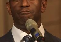 Andrew Gillum Concedes Florida Gubernatorial Race To Ron DeSantis