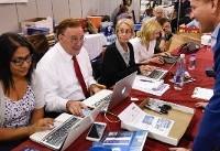 Hand recount of ballots underway in Florida