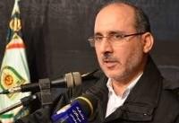 انتقاد شدید فرمانده پلیس راه از وضعیت ناایمن محور محل تصادف