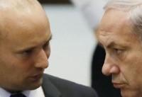 سرکرده حزب خانه یهودی: دیگر کابینهای در کار نیست/ باید انتخابات زودهنگام برگزار شود