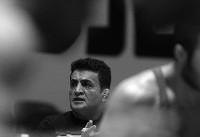 دیدار محمد بنا و غلامرضا محمدی با وزیر ورزش