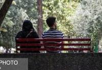 مردم شهرهای کوچک برای ثبت «طلاق» به کلانشهرها میروند