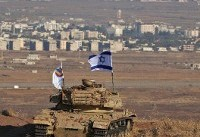 Netanyahu welcomes US vote against UN Golan resolution
