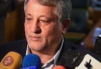 هاشمی: دولت بدهی مالیاتی شهرداری را تهاتر کرده است