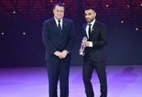 حسنزاده نامزد کسب عنوان بهترین فوتسالیست آسیا شد