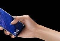 امنیت بالاتر و راحتی بیشتر با سنسور اثر انگشت زیر صفحه نمایش گوشی