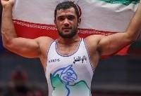 شهبازی و طاهری به مدال برنز جهان رسیدند/ پایان کار کشتی آزاد ایران با یک طلا و ۴ برنز