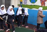 ویدئو / تحصیل مهاجران، پشت درهای بسته مدارس دولتی