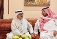 اختلافات کویت و عربستان بالا گرفت/ پیغام شاه سعودی به امیر کویت