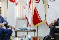 صلیب سرخ دسترسی ایران به آرشیو جنگ تحمیلی را فراهم میکند