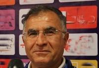 مجید جلالی: امیدوارم بازی با پرسپولیس برای ما التیام باشد