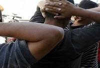 آزادی ۸۴ گروگان از دست قاچاقچیان انسان در شرق سودان